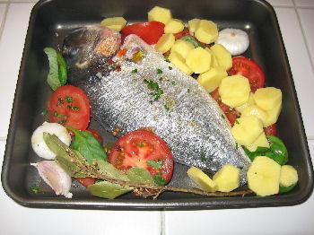Recettes poissons video photos bien cuisiner les poissons for Poisson les plus cuisiner