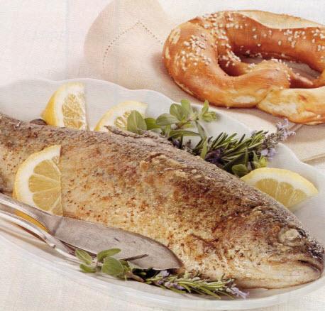 Recettes poissons video photos bien cuisiner les poissons - Cuisiner poisson congele ...