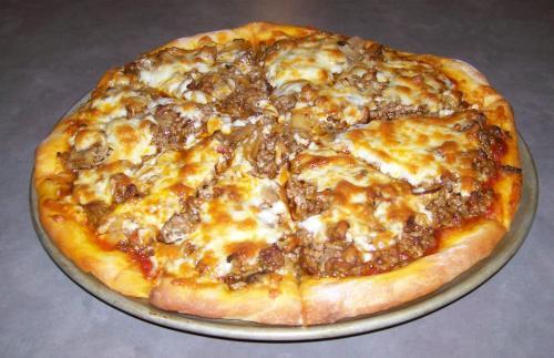 150 recettes de pizza pizza italienne pizza maison par adriano greco - Recette de pate a pizza italienne ...