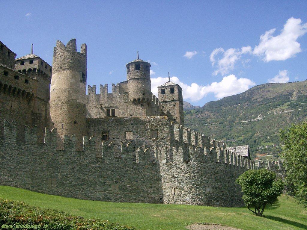 Hotel A Verres Valle D Aosta